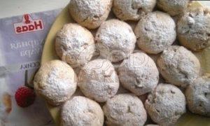 Печенье с яблоками рецепт шаг 10