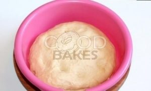 Пирог с корицей и карамельными яблоками рецепт шаг 6