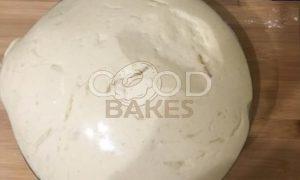 Пирог «Смородиновые завитки» рецепт шаг 1