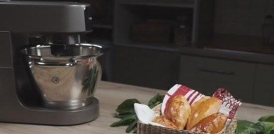 Пирожки с яйцом и шпинатом кулинарный рецепт