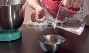 Расстегаи с горбушей и барабулькой рецепт шаг 2