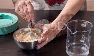 Расстегаи с горбушей и барабулькой рецепт шаг 3