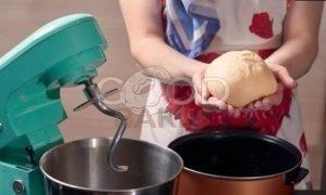 Расстегаи с горбушей и барабулькой рецепт шаг 6