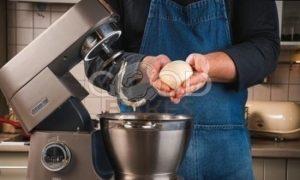 Штрудель с яблоками и изюмом рецепт шаг 3