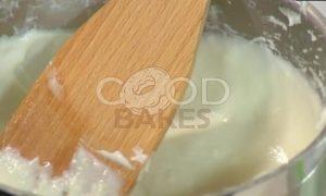 Суфле с апельсиновой цедрой рецепт шаг 3