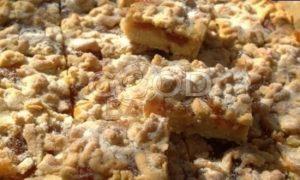 Тертый пирог «Яблочный» рецепт шаг 16