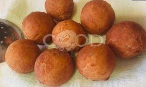 Творожные пончики рецепт шаг 11
