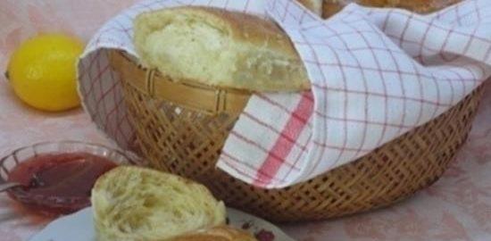 Венские багеты кулинарный рецепт