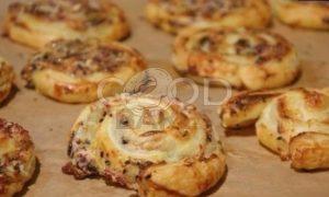 Ливанские пышки рецепт шаг 7