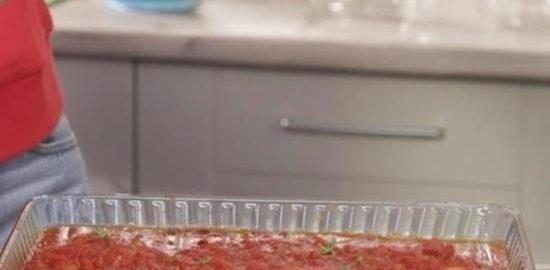 Палтус в томатном соусе кулинарный рецепт