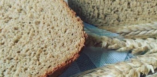 Хлеб заварной кулинарный рецепт