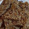 Домашние козинаки кулинарный рецепт