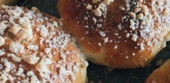 Мягкие булочки кулинарный рецепт