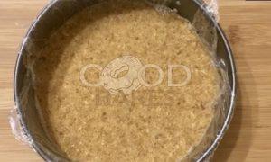 Сливочный тарт с ананасом рецепт шаг 2