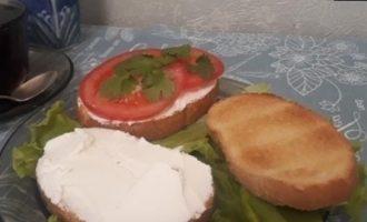 Нежный крем-сыр кулинарный рецепт