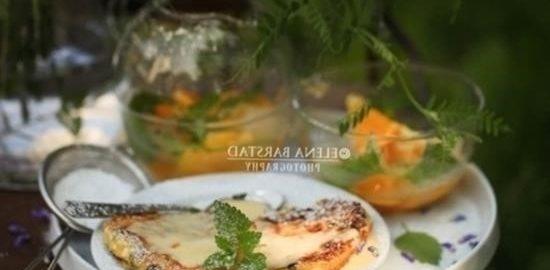 Сырники с изюмом кулинарный рецепт