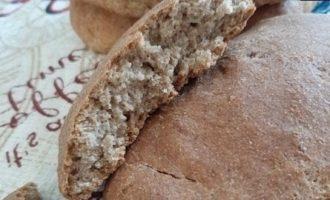 Луковые лепешки из цельнозерновой муки кулинарный рецепт