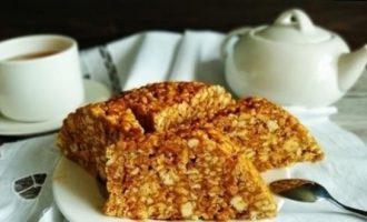 «Муравейник» кулинарный рецепт