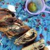 Ореховая булка к чаю кулинарный рецепт