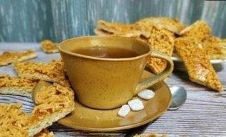 Домашнее печенье кулинарный рецепт