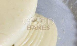 Лимонный пирог рецепт шаг 4