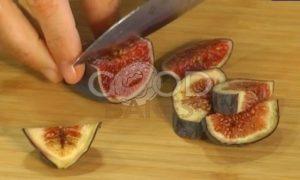 Маффины с инжиром и тыквенными семечками рецепт шаг 5