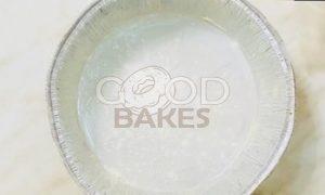 Мраморный пирог «Зебра» рецепт шаг 6