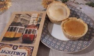 Pastel de feijão кулинарный рецепт