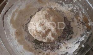 Pastel de feijão рецепт шаг 1
