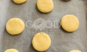 Печенье «Альфахорес» рецепт шаг 5