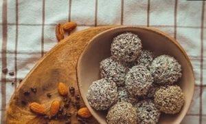Полезные конфеты кулинарный рецепт