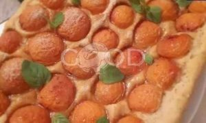 Тыквенный хлеб с абрикосами рецепт шаг 4