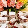 Восточная сладость рахат-лукум кулинарный рецепт