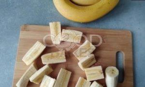 Бананы в кляре рецепт шаг 3