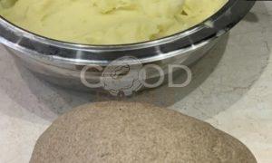 Карельские калитки рецепт шаг 1