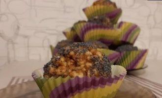 Пирожное «Муравейник» кулинарный рецепт