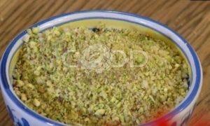 Веганские трюфели из фиников с кешью и фисташками рецепт шаг 2