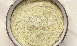 Лимонный кекс с маком рецепт шаг 7