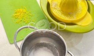Лимонный кекс с маком рецепт шаг 8