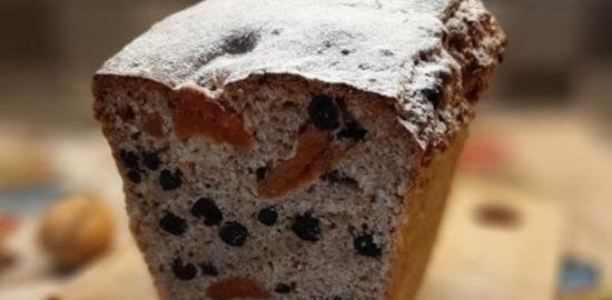 Марокканский кекс кулинарный рецепт