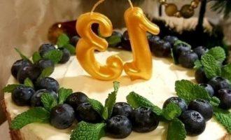 Торт «Три шоколада» кулинарный рецепт