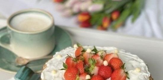 Блинный торт кулинарный рецепт